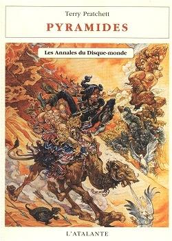 [pseudo-Fantasy]Les Annales du Disque-Monde, de T. Pratchett Couv_007_g